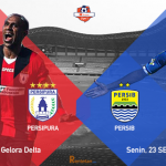 live streaming PERSIPURA vs PERSIB