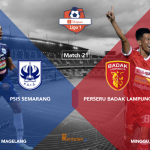 live streaming psis vs perseru