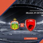 live streaming Bhayangkara vs PSM hari ini