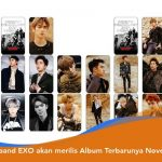 EXO new album baru