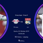 live streaming Leipzig v Lyon