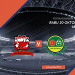 live streaming Madura United vs Tira kabo