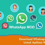 download Whatsapp Mod
