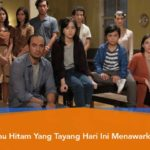 review film Ratu Ilmu Hitam