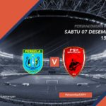 live streaming Persela VS PSM Makassar