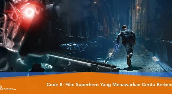 code 8 trailer, code 8 full movie, code 8 soundtrack, code 8 2019, code 8 review,