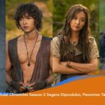 Arthdal Chronicles Season 2 STREAMING