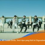 BTS 'ON' MV Sudah Dirilis