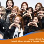 loona 1/3, loona concept, loona logo, loona albums, loona producers, loona songs in order, loona first win, loona subunits, Page navigation,