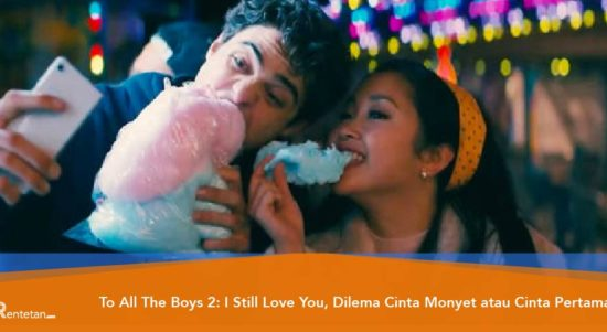 To All The Boys 2: I Still Love You REVIEW