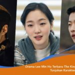 Drama Lee Min Ho Terbaru The King: Eternal Monarch