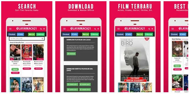 Download Duta Film Apk, Nonton Film Gratis Sub Indo 2020 ...