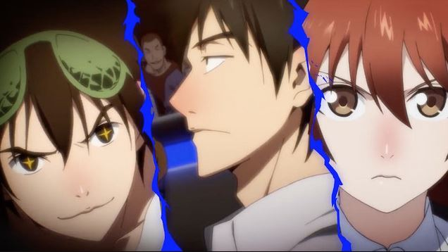 Cara Download Anime The God of Highschool Subtitle Indonesia