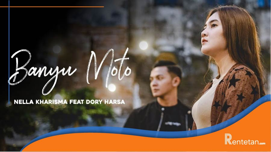 Download Lagu Banyu Moto Nella Kharisma Ft Dory Harsa Lirik