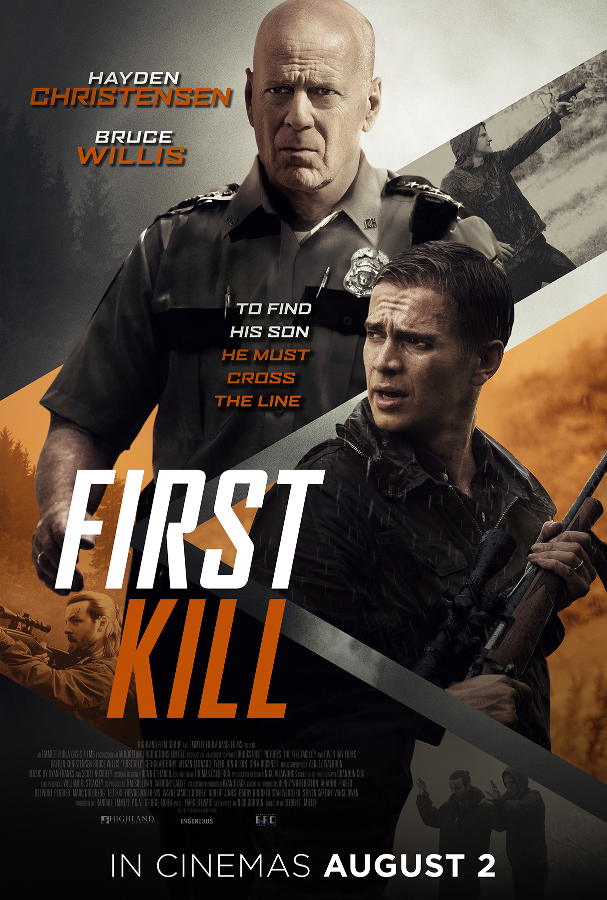 sinopsis film first kill