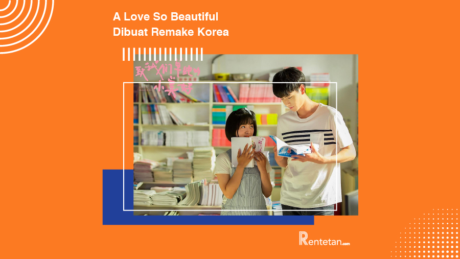 A Love So Beautiful Dibuat Remake Korea, Kim Yo Han dan So Ju Yeon Ditawari Peran Utama!
