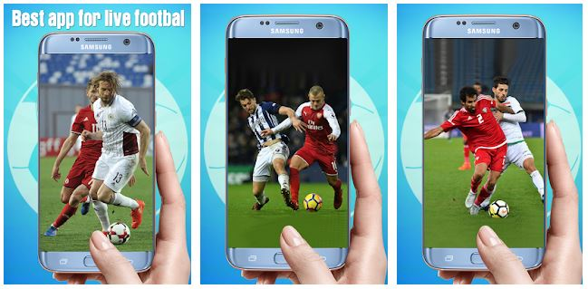 Live Football TV Apk, Streaming Bola HD Untuk Android