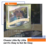 Download Lagu Cheeze Little By Little ost It's Okay to Not Be Okay, Lirik Terjemahan