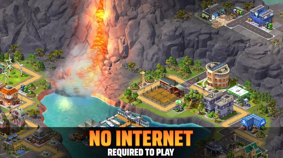 Download City Island 5 Mod Apk