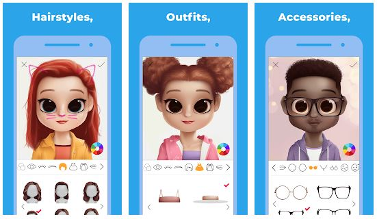 Download Dollify Mod Apk
