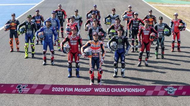 Live Streaming MotoGP Sirkuit Red Bull Ring Austria 16 Agustus 2020