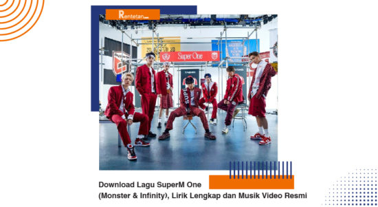 Download Lagu SuperM One (Monster & Infinity), Lirik Lengkap dan Musik Video Resmi