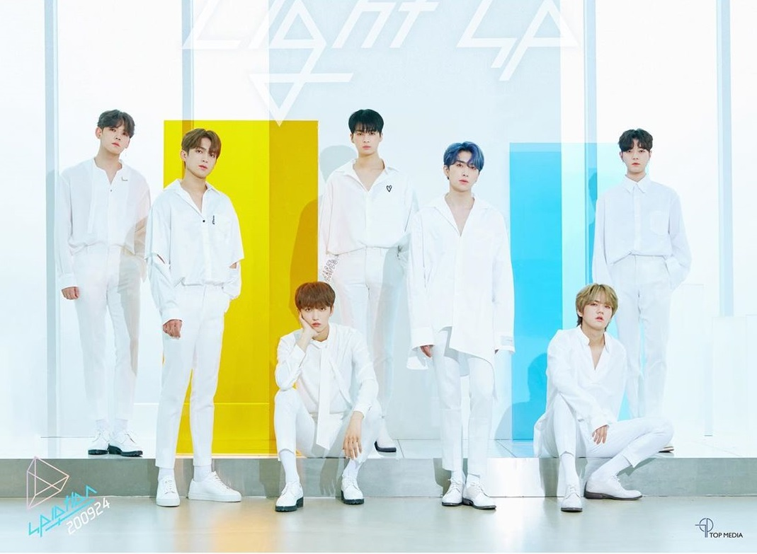 download lagu light UP10TION