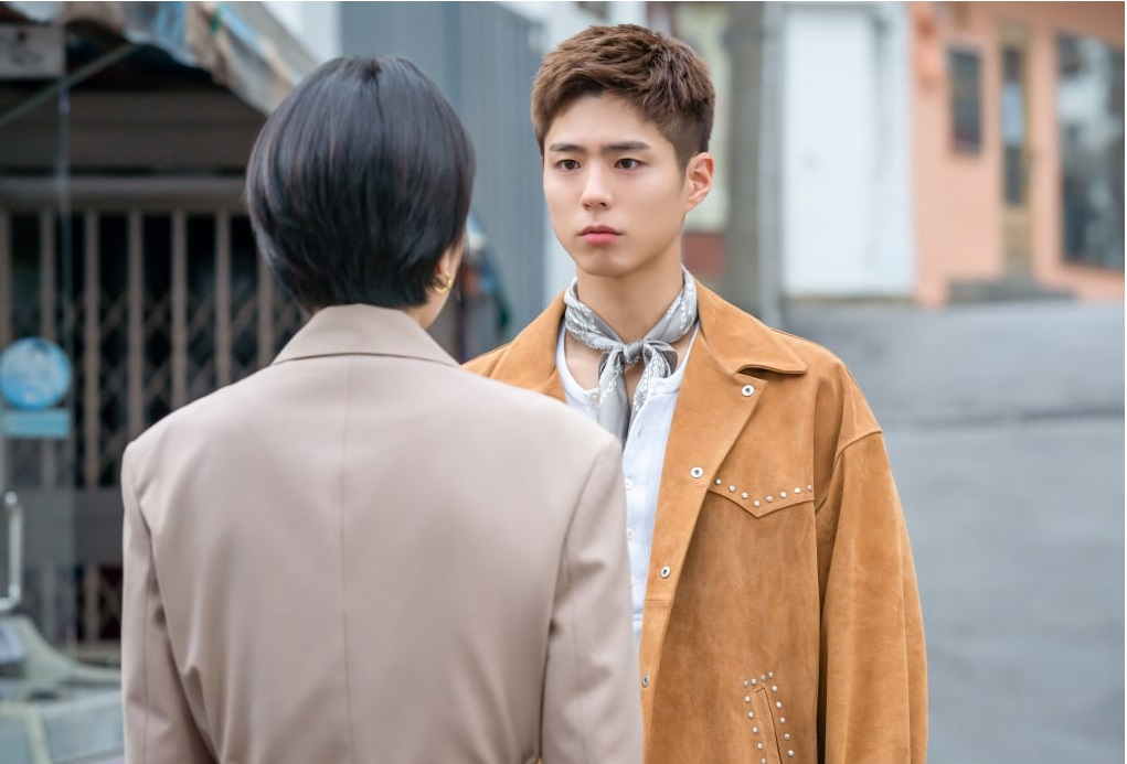 spoiler episode 3 record of youth