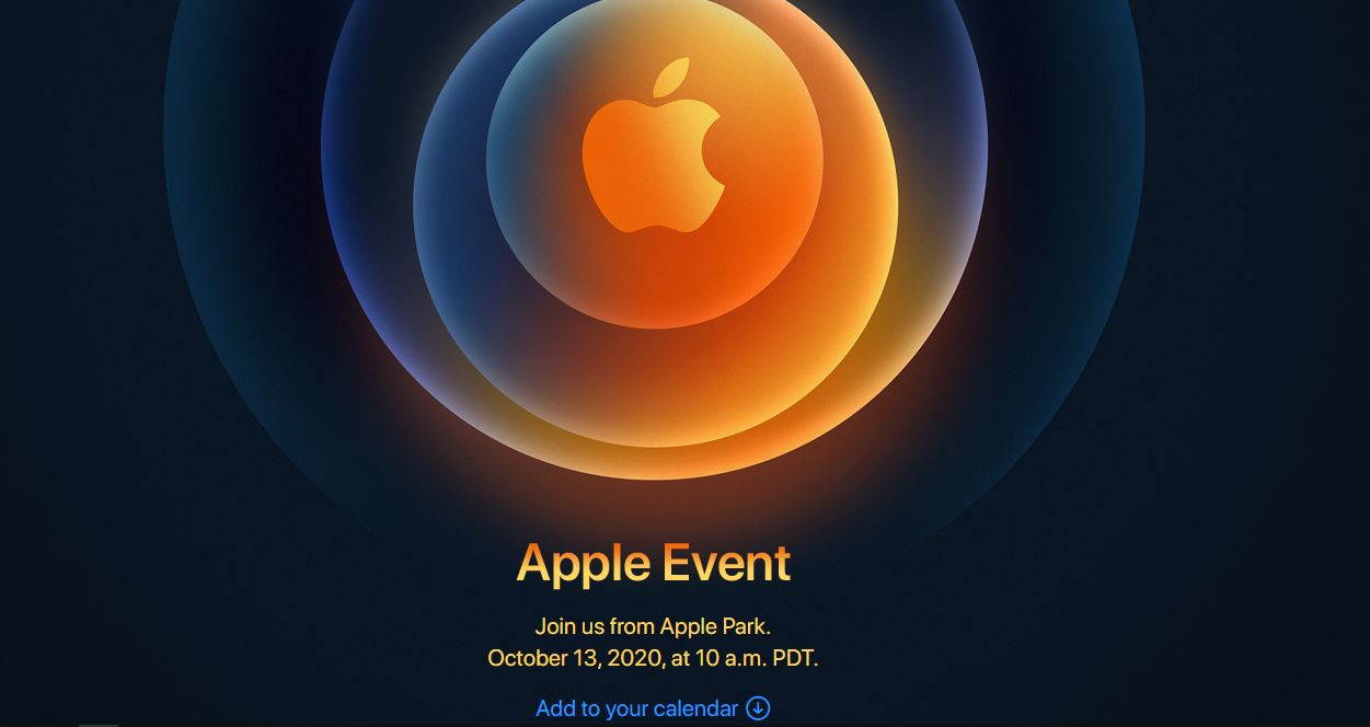 Cara Nonton Streaming Apple Event 14 Oktober 2020