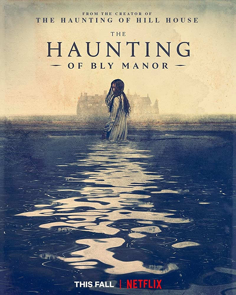 nonton the haunting of bly mannor