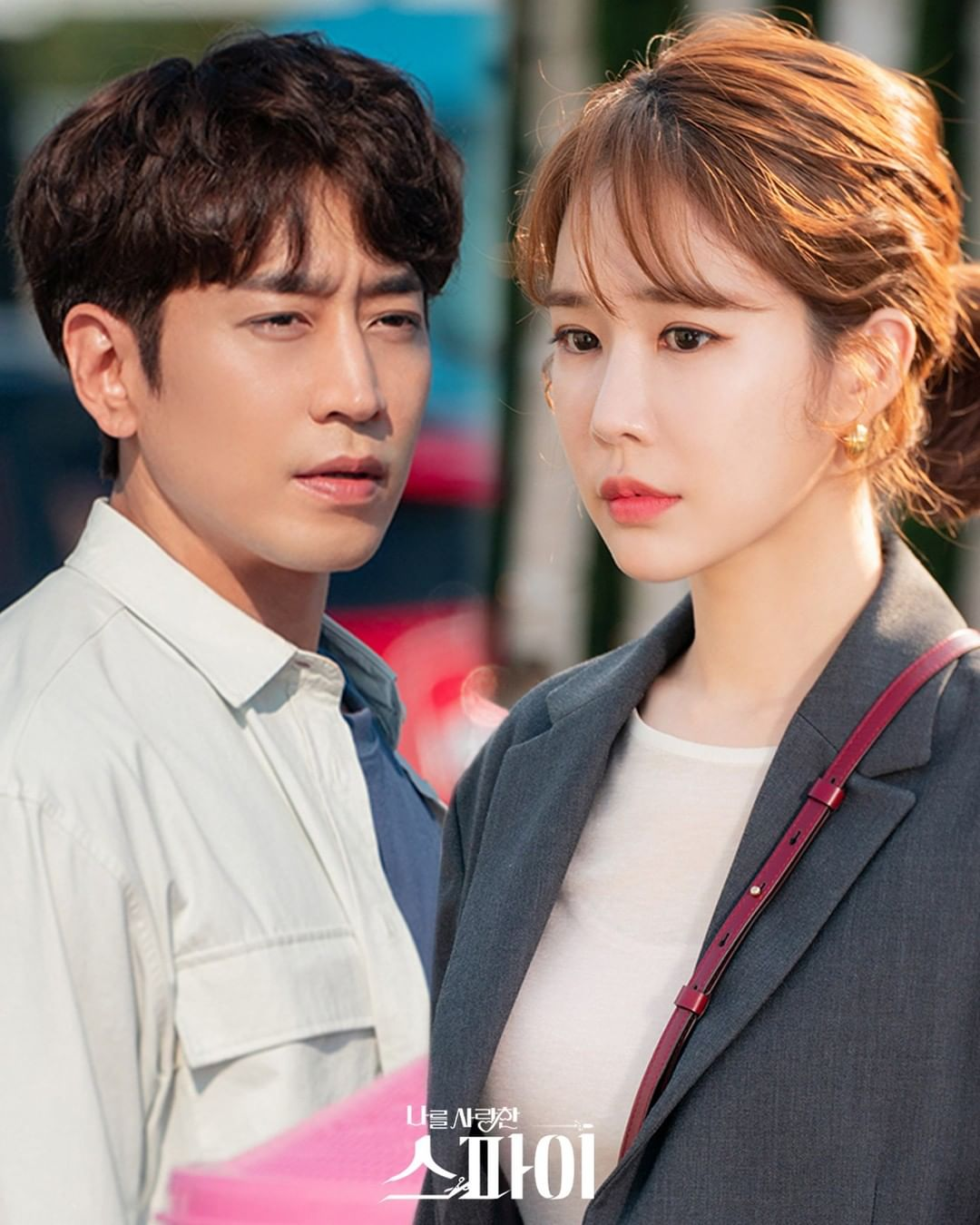 nonton episode 3 The Spies Who Loved Me
