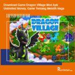 Download Game Dragon Village Mod Apk Unlimited Money, Game Tentang Melatih Naga