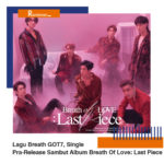 Download Lagu Breath GOT7, Single Pra-Release Sambut Album Breath Of Love Last Piece