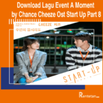 Download Lagu Event A Moment by Chance Cheeze Ost Start Up Part 8