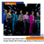 Download Lagu Work It NCT U, Single Terbaru NCT Untuk Lagu Kedua di Resonance Pt 2