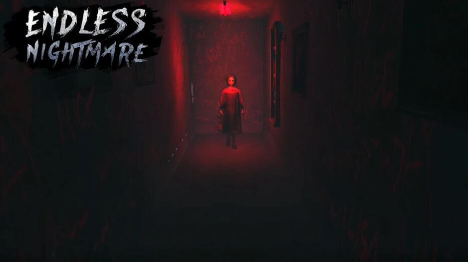 Download Endless Nightmare Mod Apk