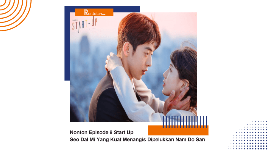 Nonton Episode 8 Start Up