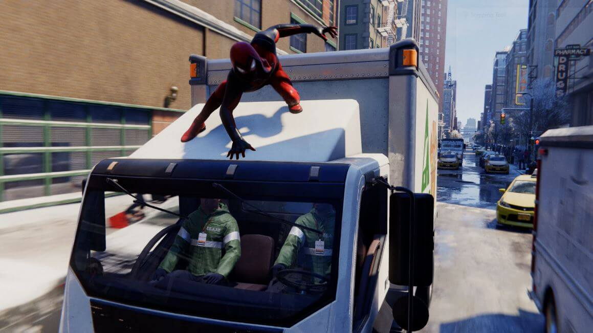 Review Spider-Man Miles Morales