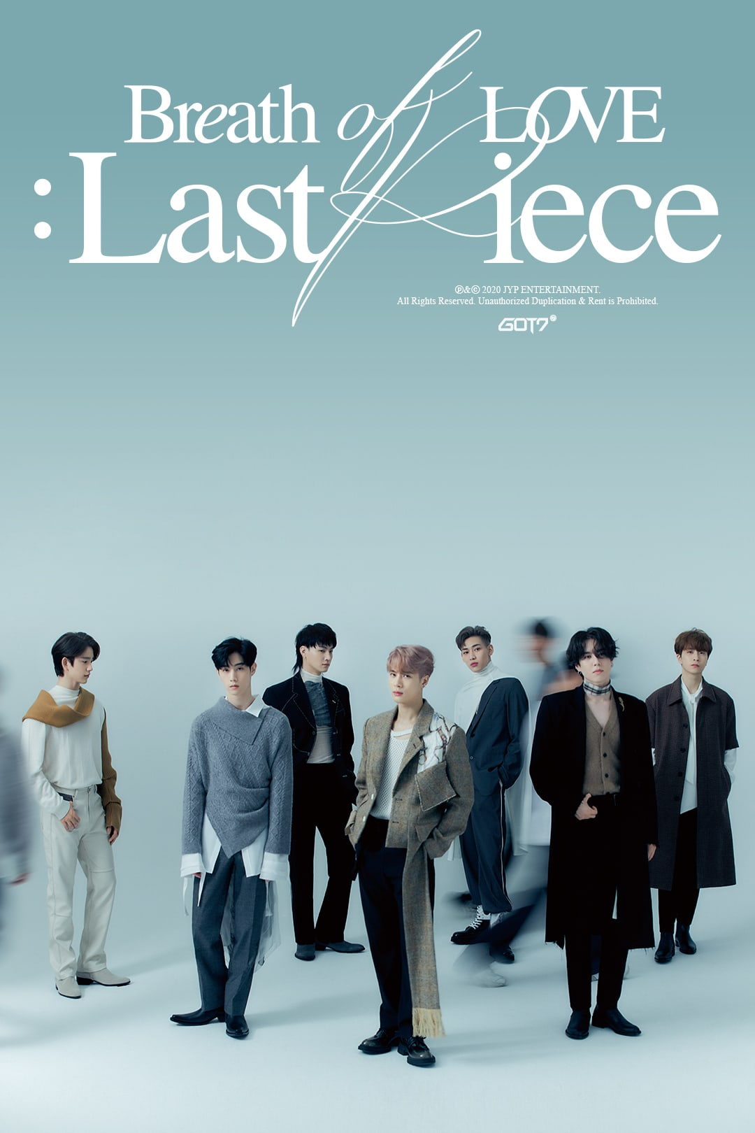 download lagu last piece got7