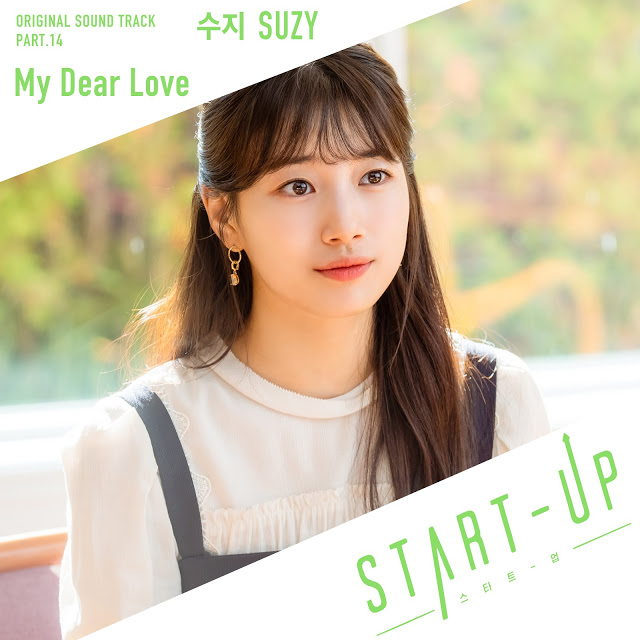 download lagu dear my love suzy ost start up part 14