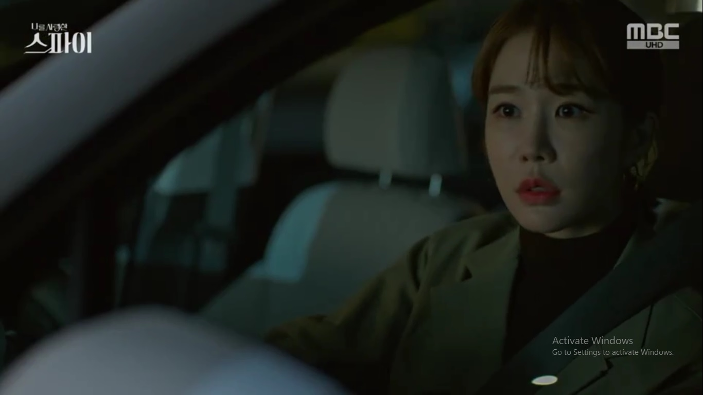 nonton episode 8 The Spies Who Loved Me