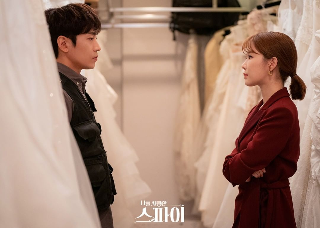 nonton episode 10 the spies who loved me