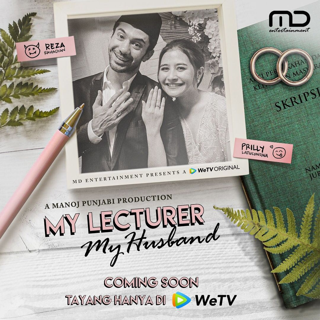 nonton my lecturer my husband