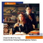 Nonton Cheat On Me If You Can, Drama Korea Tentang Perselingkuhan Terbaru