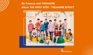 Download Lagu My Treasure oleh TREASURE, Title Track Album THE FIRST STEP TREASURE EFFECT