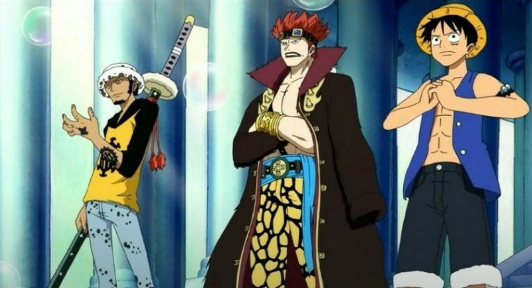 Review-One-Piece-Chapter-1002