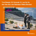 Streaming True Beauty VIU Episode 12