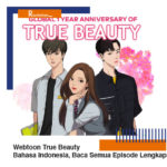 Webtoon True Beauty Bahasa Indonesia, Baca Semua Episode Lengkap!