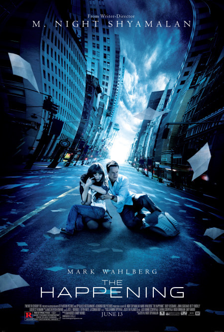 nonton film the happening 2008