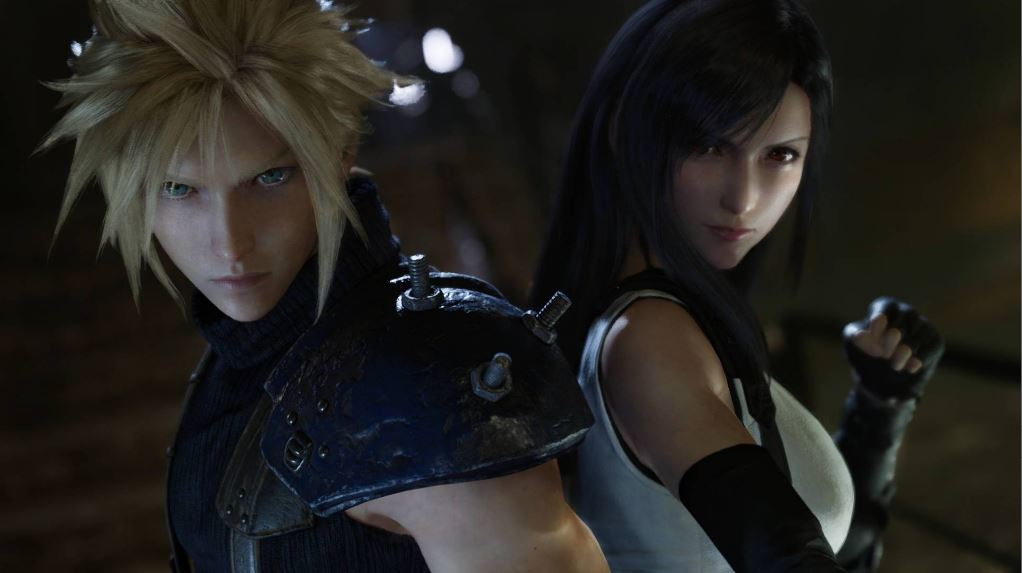 Final Fantasy 7 Remake PS5 Upgrade Konten Dan Plot Cerita Baru